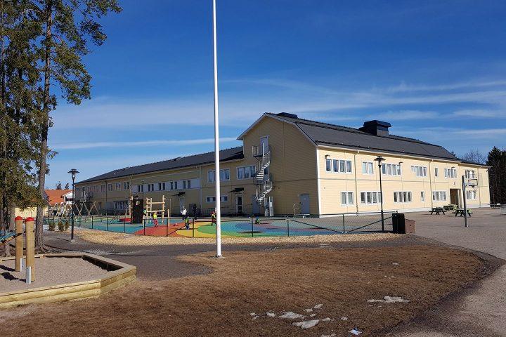 Måsöskolan
